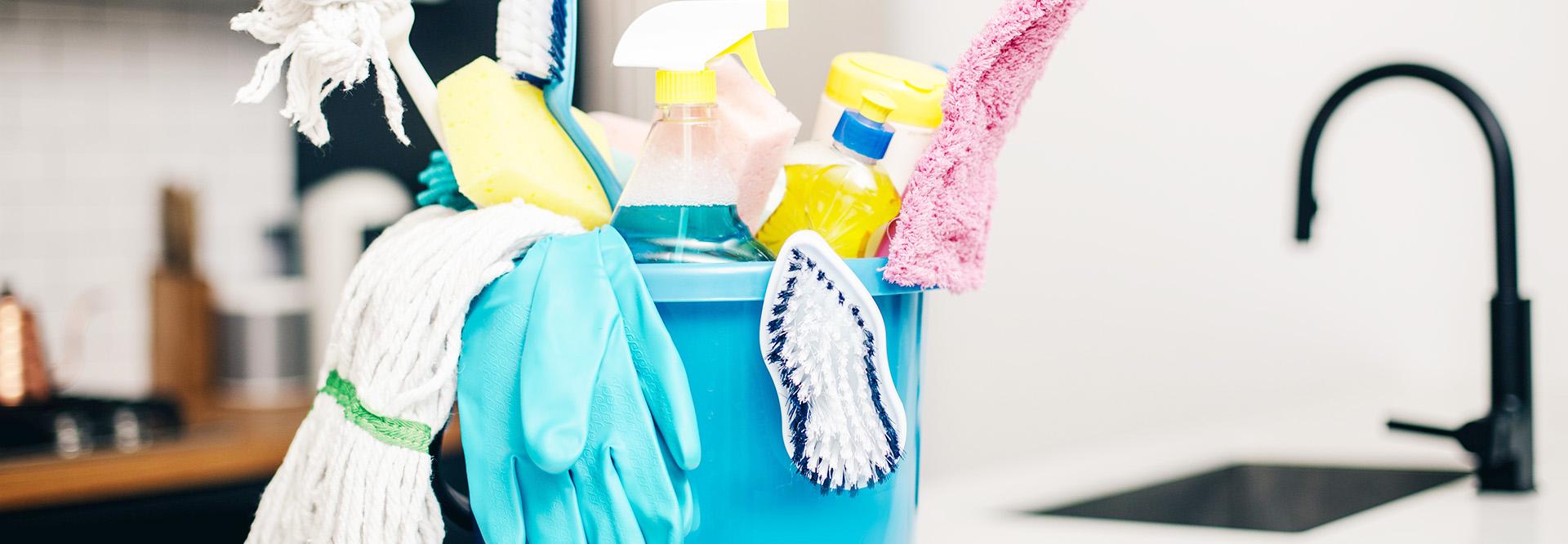 Rakitzis Cleaning
