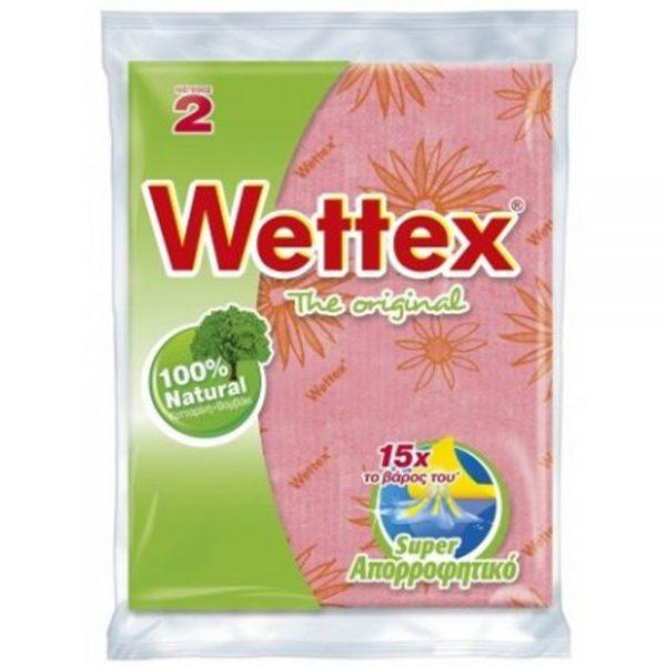 WETTEX Νο 2 ΠΑΝΑΚΙ