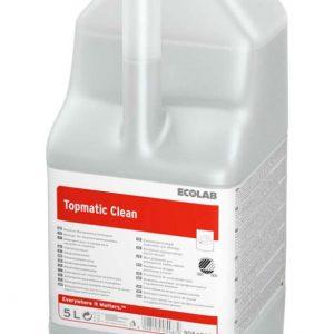 TOPMATIC CLEAN 4X5L