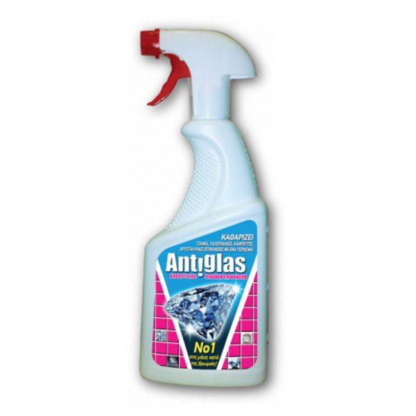 Antiglas (Καθαριστικό Τζαμιών)