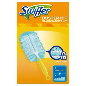 SWIFFER DUSTER 1+5ΑΝΤΑΛ.