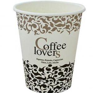ΠΟΤΗΡΙ 8oz COFFEE LOVERS 50ΤΜΧ