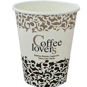 """ΠΟΤΗΡΙ 12ΟΖ """"COFFEE LOVERS"""" 50ΤΜΧ"""