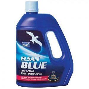 ELSAN BLUE 2L